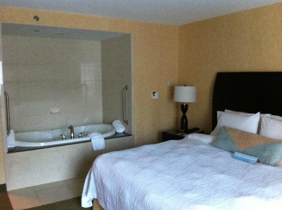 Hilton Garden Inn Toronto Burlington Hotel