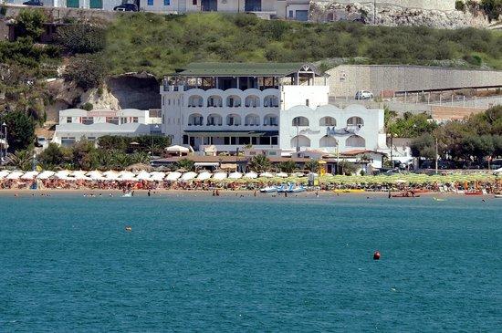 Morcavallo Hotel