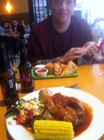 La Quinta Mexican: noms!