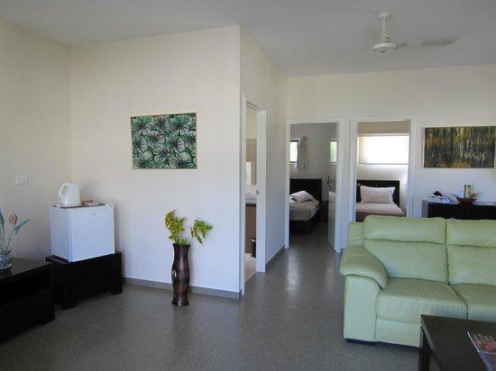 阿酷纳海滩度假酒店照片