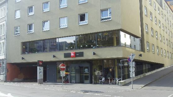 Photo of Ibis Bregenz