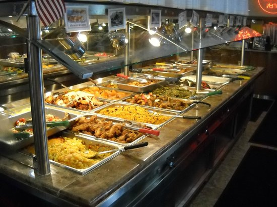 Jacob restaurant soul food salad bar new york city for Food bar borca