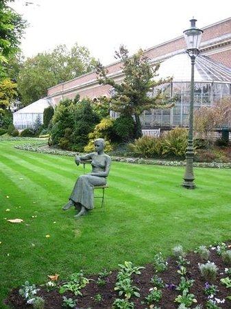 Botanical Garden Kruidtuin