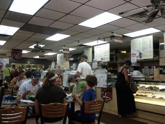 jpg picture of champs gourmet deli new york city tripadvisor