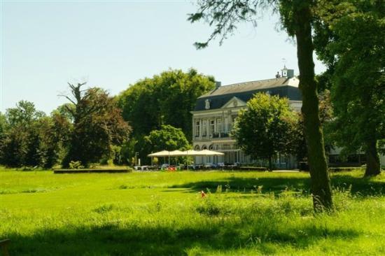 Buitenplaats Vaeshartelt : chateau