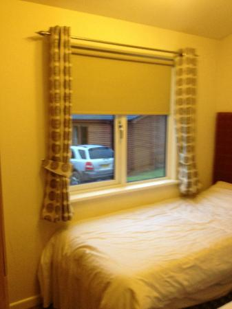 Parkdean - St Minver Holiday Park: Twin bedroom