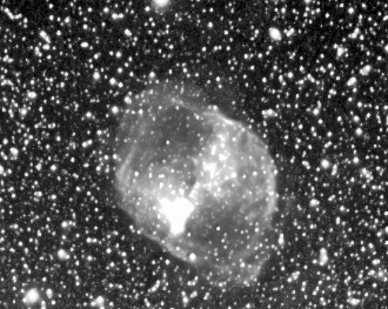 Planetario e Osservatorio Astronomico di Ca del Monte: M27