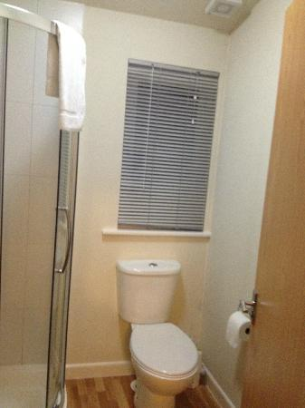 Parkdean Resorts - St Minver Holiday Park: Bathroom