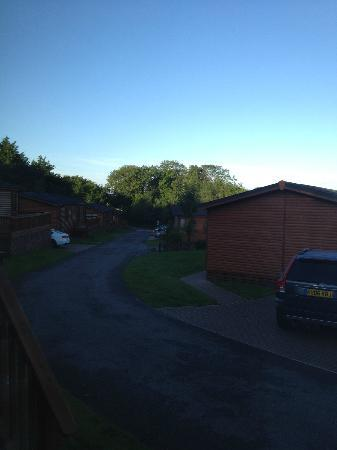 Parkdean - St Minver Holiday Park: View from no.34