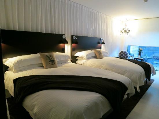 퀸스타운 파크 호텔 사진