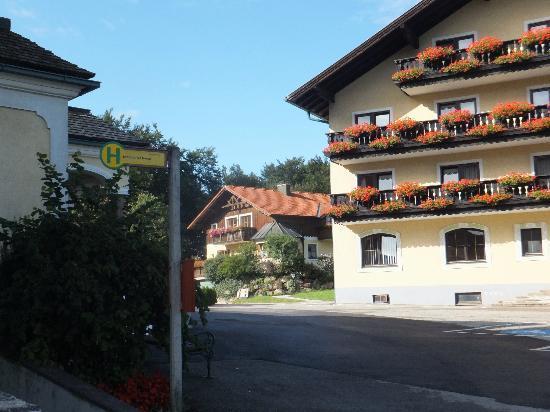 Hotel Wienerwaldhof: Wienerwaldhof Hotel