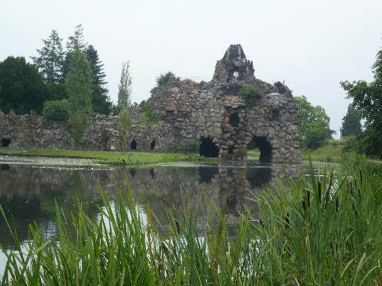 Insel Stein