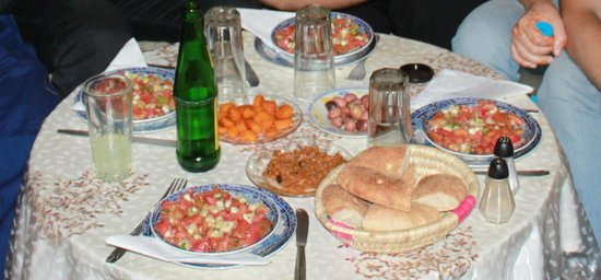 Restaurant Zohra
