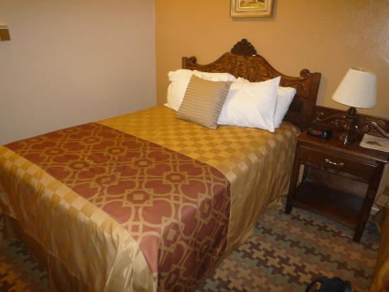 Silver Surf Motel: Chambre vue 2