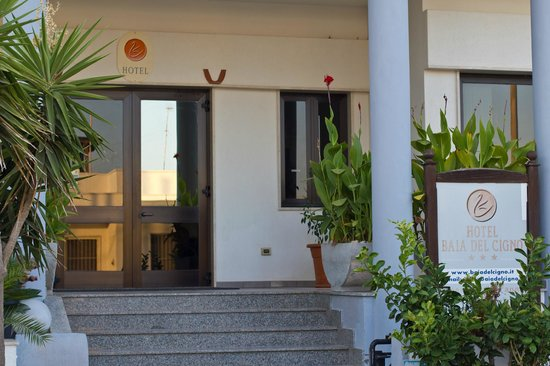 Hotel Baia del Cigno