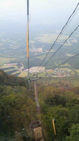Resort Park Onikobe Gondola