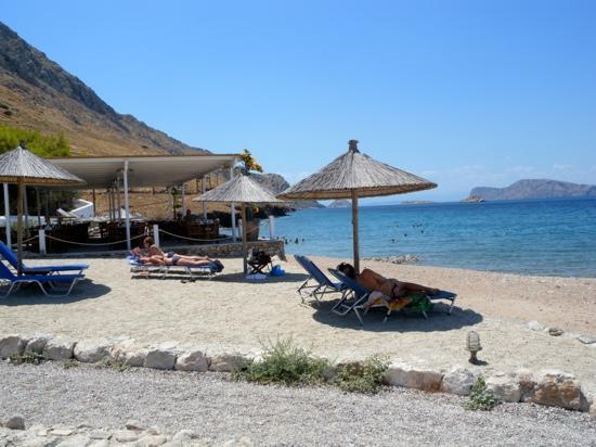four seasons hotel hydra greece