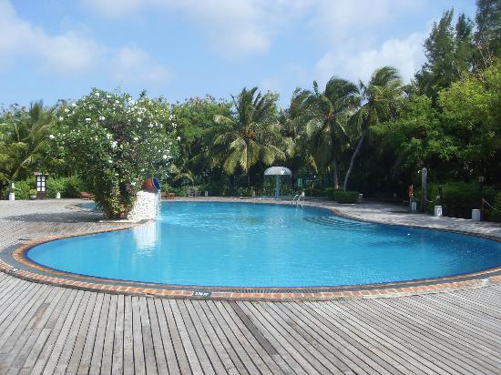la spiaggia picture of cinnamon dhonveli maldives. Black Bedroom Furniture Sets. Home Design Ideas