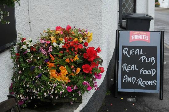 The Kings Arms: Real Pub, Real Ales and Great Food and Great Rooms
