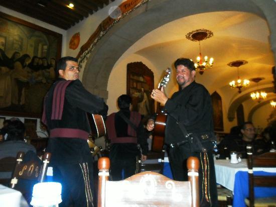 Cafe de Tacuba : la musica