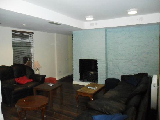 Times Hostels - Camden Place: Sala comune