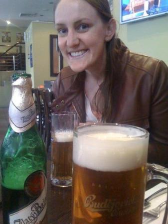 Bazaar Beer Cafe St Leonards Sydney