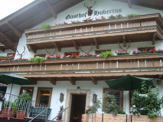 Hubertus Gasthof-Pension