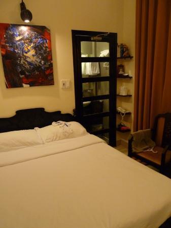 HueNino Hotel: Room 402