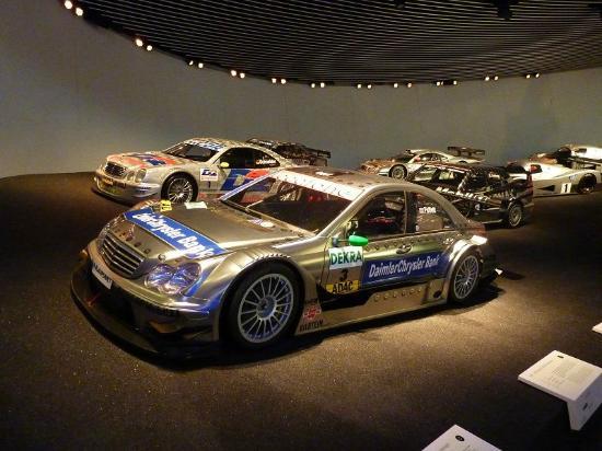 Mercedes Museum Stuttgart Picture Of Mercedes Benz