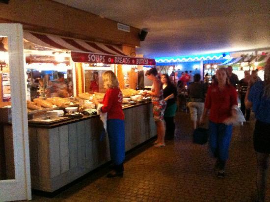 The soup corner foto van abc restaurant velp velp - Commercial van interiors locations ...