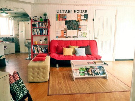 Ultari House 1: living room