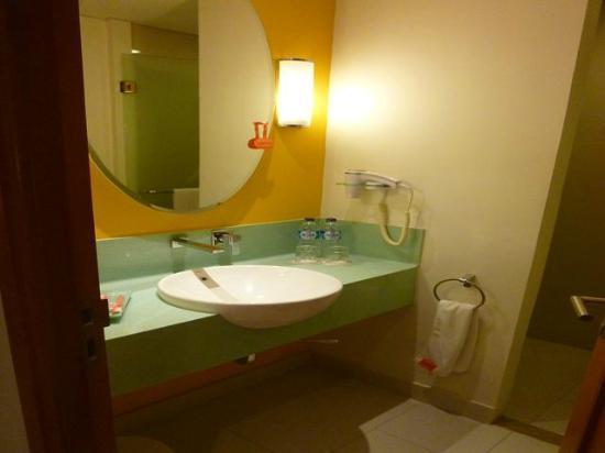 HARRIS Hotel Sentul City Bogor - room photo 1845582