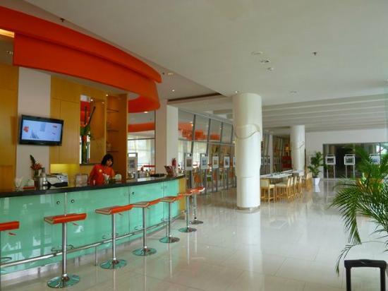 HARRIS Hotel Sentul City Bogor - room photo 1845530