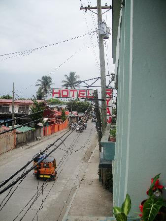 Ryan Hotel
