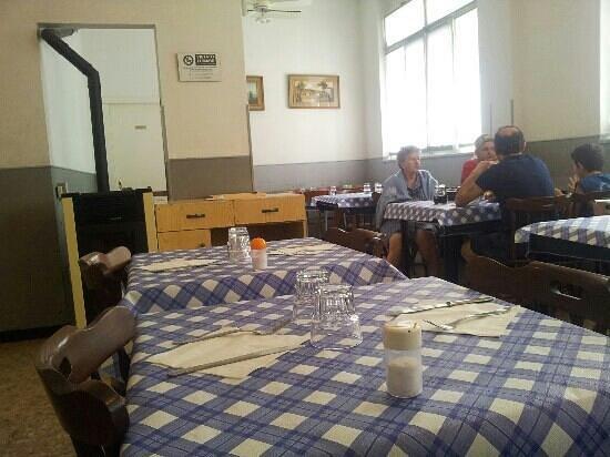 Borghetto Santo Spirito, Italie : La Sala