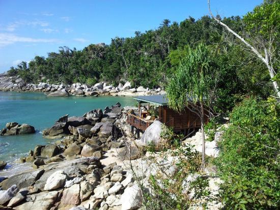 East Bedarra Island Retreat: East Bedarra
