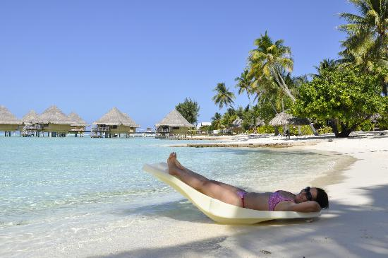 Intercontinental Bora Le Moana Resort Relax