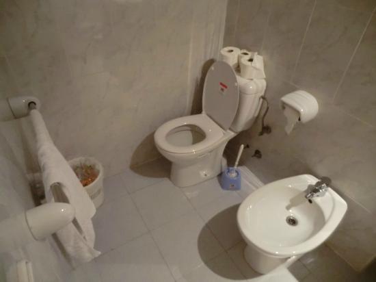smartline Brisa Marina: Bathroom