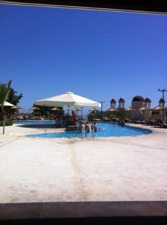 Lindos Gardens Resort Complex: great pool