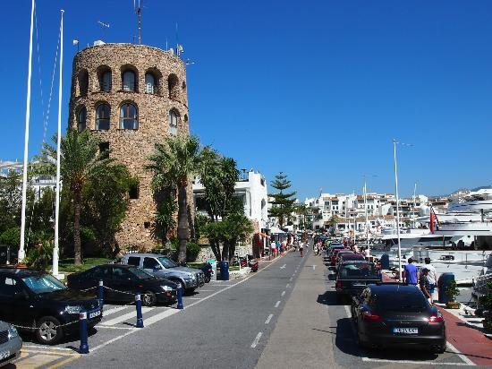 Puerto ban s picture of puerto banus marina marbella - Puerto banus marbella ...