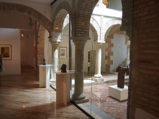 Museo del Grabado Espanol Contemporaneo: Museo del Grabado