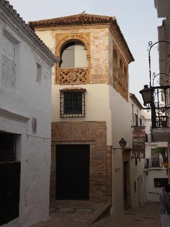 Museo del Grabado Espanol Contemporaneo : Museo del Grabado