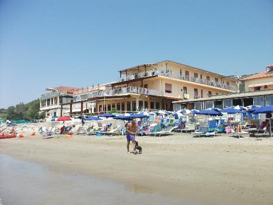 Hotel Agropoli Tripadvisor