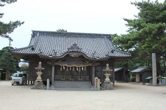 Restaurantes en Kamijima-cho