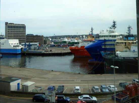 Ibis Aberdeen Centre照片