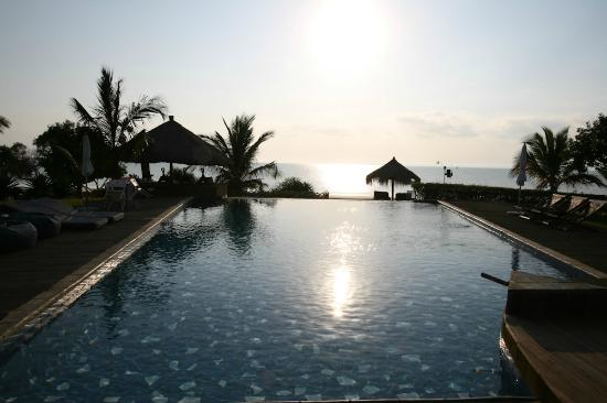 Villas do Indico Ocean Eco-Resort & Spa: Perfect pool