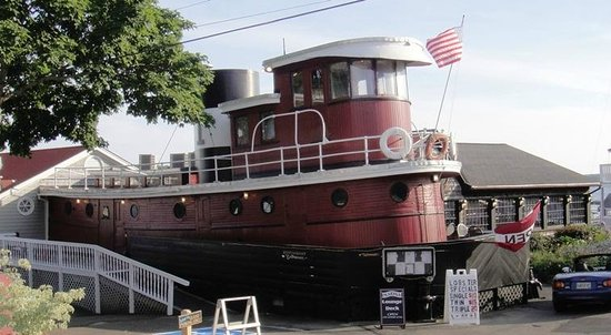 Tugboat Inn