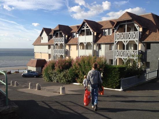 mitigeur Picture of Residence Pierre et Vacances Les