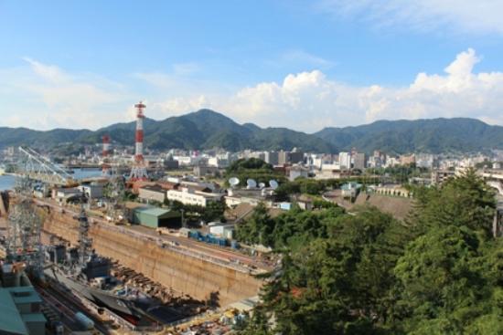 Rekishi no Mieru Oka Hill: 歴史の見える丘