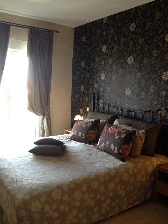 Achtis Hotel: la stanza